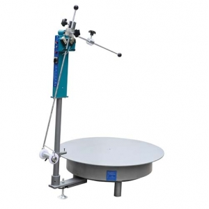 Disc feeder For high speed presses