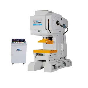 C-type high-speed punch machine - 80T